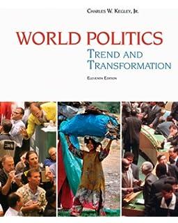 world politics trend and transformation 16th edition pdf free
