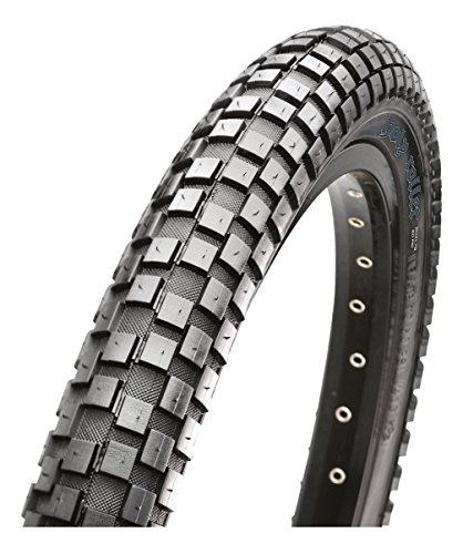 Maxxis Holy Roller BMX/Urban Bike Tire (Wire Beaded 60a, 26x2.4) (Best Bmx Bikes For Sale)