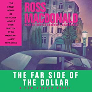 The Far Side of the Dollar Audiobook