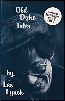 Book Old Dyke Tales