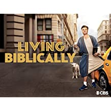 Living Biblically Season 1