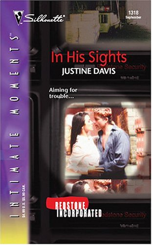 book cover of In His Sights