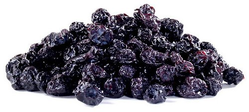 Organic Oregon Dried Blueberries (Unsweetened) - 10 Pounds by Dana's Healthy Home