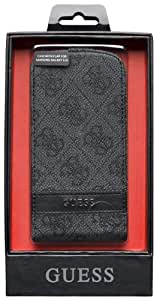 Guess GU303269 - Funda para Samsung Galaxy S3 GT-i9300, plata