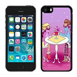 Valentine's Day Iphone 5c Case 3 Phone Cases for Lovers