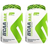 (2 Pack) - Muscle Pharm - BCAA 3:1:2 | 240's | 2 PACK BUNDLE