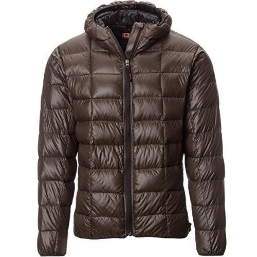 Western Mountaineering Flash Down Jacket - Men's Brown, ()