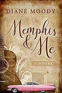 Memphis & Me by Diane Moody ebook deal