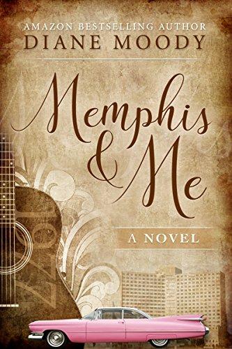 Memphis & Me by [Moody, Diane]