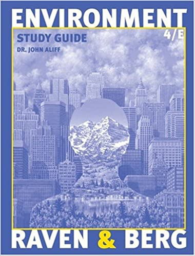 Environment: Study Guide
