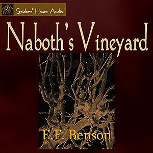 Naboth's Vineyard Audiobook