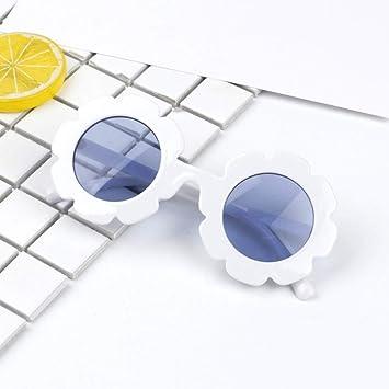 Gafas De Sol para Niños,Flor Pequeña Bebé Gafas De Moda ...