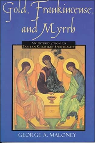 Gold Frankincense & Myrrh: An Introduction to Eastern