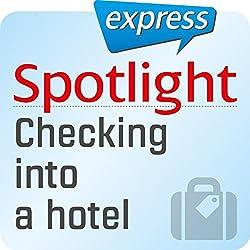 Spotlight express - Reisen