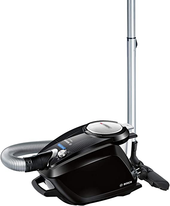 Bosch BGS5ECO66R Relaxx ProSilence66 Aspirador sin Bolsa ...