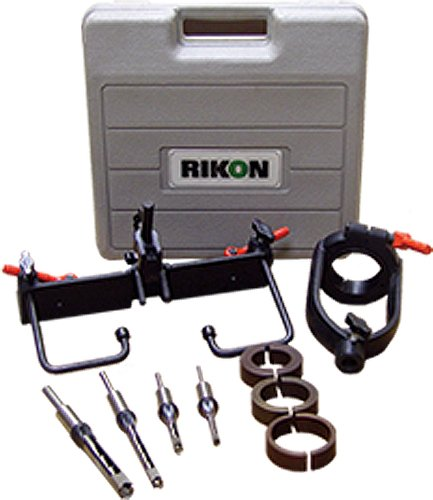 RIKON 29-201 Mortising Kit by RIKON Power Tools