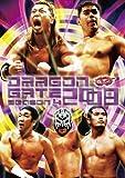 DRAGON GATE 2008 season 4 [DVD]