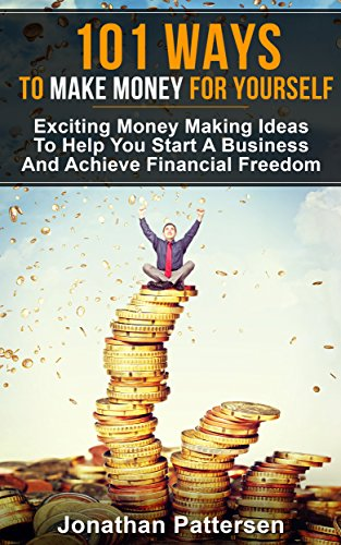 Amazon 101 ways to make money for yourself exciting money 101 ways to make money for yourself exciting money making ideas to help you start solutioingenieria Gallery