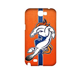 With Nfl Denver Broncos Abstract Back Phone Case For Kid For Galaxy Note2 N1700 Choose Design 1-5