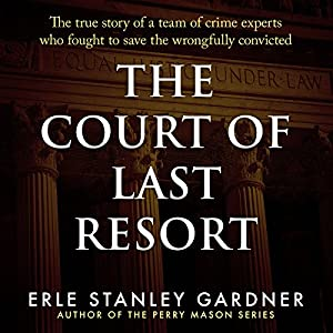 The Court of Last Resort Audiobook