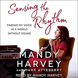 Sensing the Rhythm Audiobook