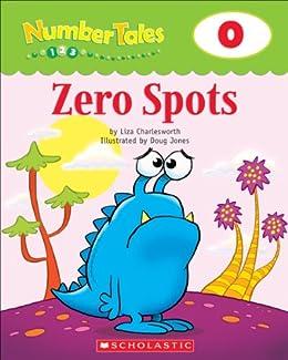 Number Tales: Zero Spots