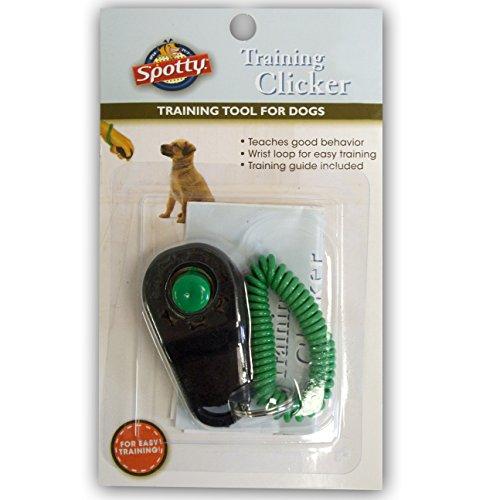 Пульт для дрессировки Spotty Training Clicker