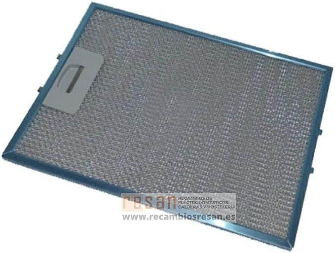 ORPAN - Filtro metalico campana Orpan 247x327: Amazon.es: Bricolaje y herramientas