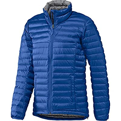 adidas outdoor Men's Frosty Light Jacket free shipping