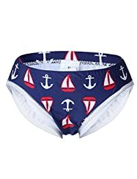 vivobiniya Toddler Baby Boy Swim Trunks Boy Swimsuits Diaper 6m-2y