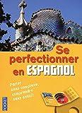 Image de coffret se perfectionner en espagnol