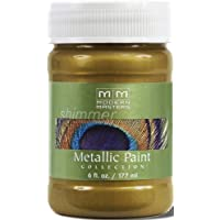 Modern Masters ME230-06 Metallic Green Gold, 6-Ounce by Modern Masters