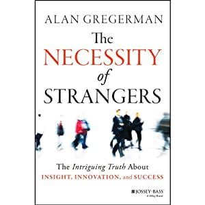 The Necessity of Strangers Hörbuch