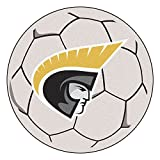 Fanmats 20349 Anderson (Sc) Soccer Ball, Team Color, 27'' Diameter