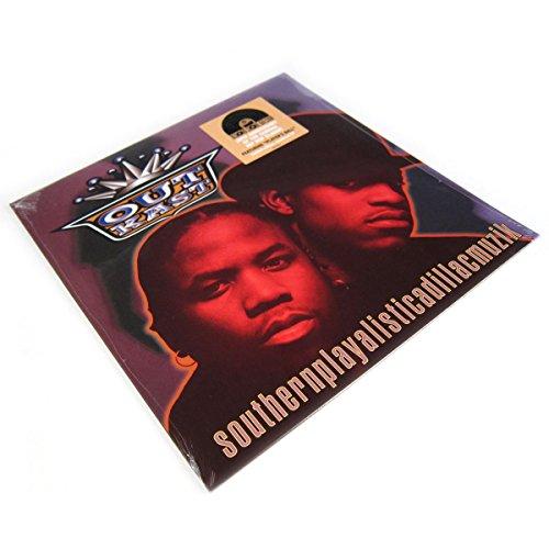 Outkast - Outkast Southernplayalisticadillacmuzik Vinyl Lp - Zortam Music