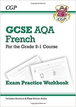 Gcse french coursework help