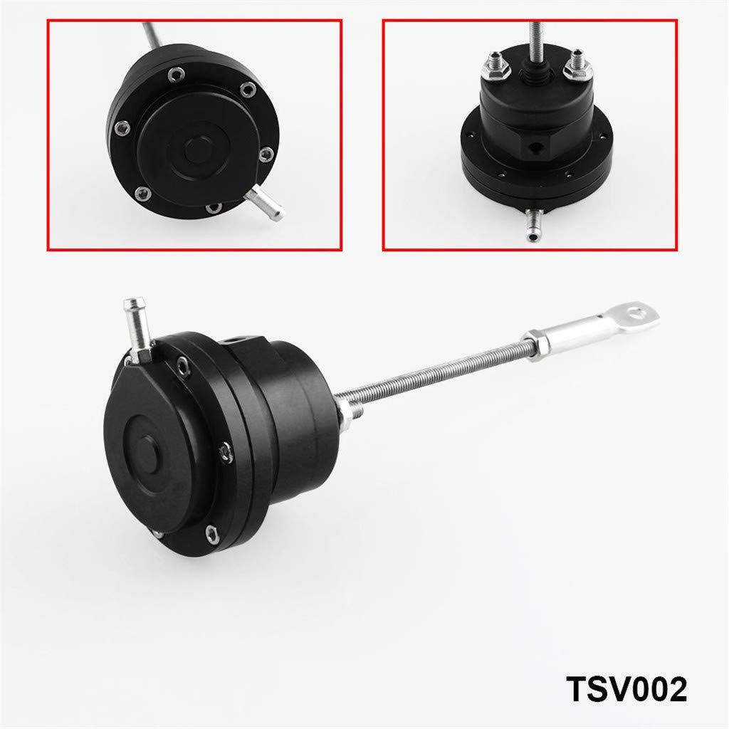 HomeMals Universal Turbo Internal Wastegate Actuator RB20 7 psi to 26 psi L 7.5 Hole Adjustable Wastegate Actuator Turbo Solenoid Valve