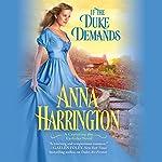 If the Duke Demands | Anna Harrington