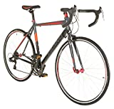 Vilano TUONO 2.0 Aluminum Road Bike 21 Speed Shimano For Sale
