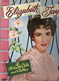 Elizabeth Taylor MGM Star Authorized Edition Paper Doll