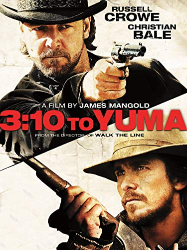 3:10 To Yuma (2007) ()