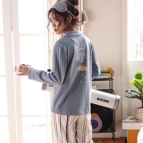 Notte Pigiama Dolce E Per Pigiami Vestito Da Pigiama Da Adorabile Da Da Meaeo Pigiama Homewear Donna Photo Dormire Set Color Medicazione CTq7wtWd5