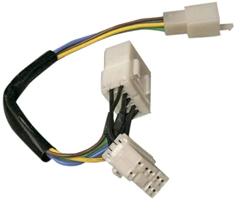 Amazon.com: Rivco Products EC07664 5 To 4 Wire Converter for ... on