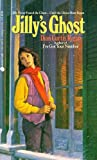 Jilly's Ghost, Dian Curtis Regan, 0380758318