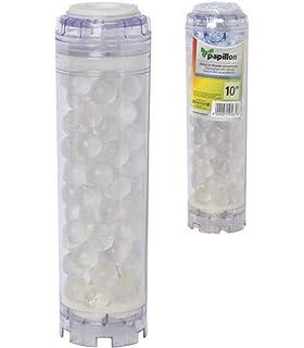 3 x 10 pulgadas PP Filtros de agua de sedimentos de 5 micras ...