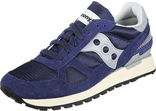 Saucony Shadow Original Blue Blue Men's Trainers Vintage q0xzP04wU