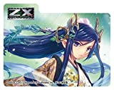 Eight Great Dragon Kings Anavatapta Z/X Ignition Card Game Character Deck Box Case Collection MAX & Divider / Separator Lords Zillions of Enemy X Anime Girl Illust. Hiiro Yuki