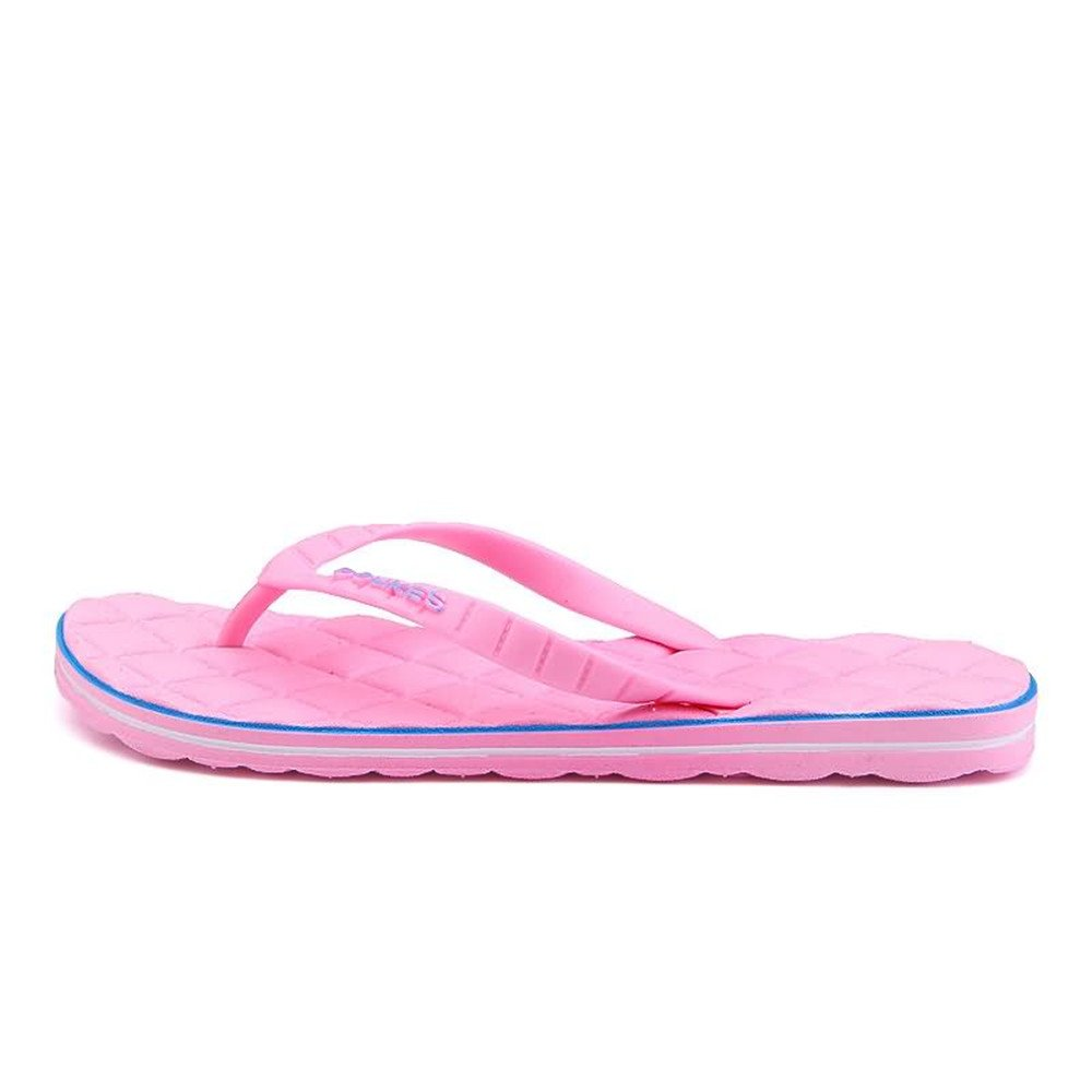 JTCT-SHOES Skid Resistance Women and Mens Thong Comfortable Slipper Flip Flop Leisure Beach Sandals Leisure Slippers