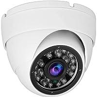 Anpviz cámaras en Domo 1080P HD TVI/CVI/AHD /4 in 1,cámara de CCTV,camaras de vigilancia, IP66 Waterproof Day/Night…