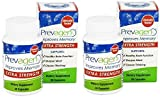 Prevagen (apoaequorin) Extra Strength (60) by Quincy Bioscience
